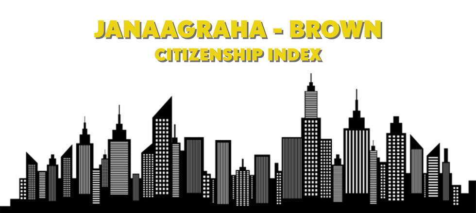 The Janaa-Brown Citizenship Index Project