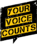 Your voice count